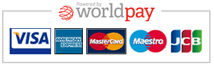 Card payments through WorldPay