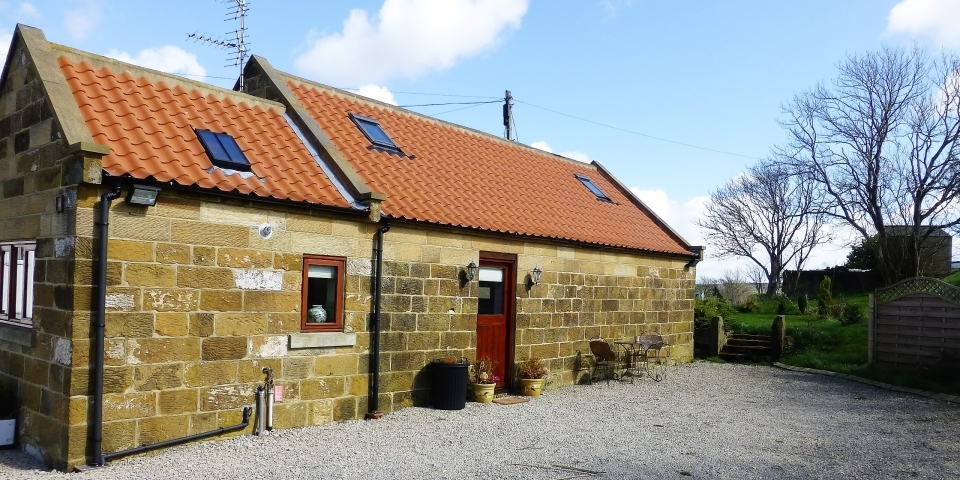 Holiday Cottage North Yorkshire Moors