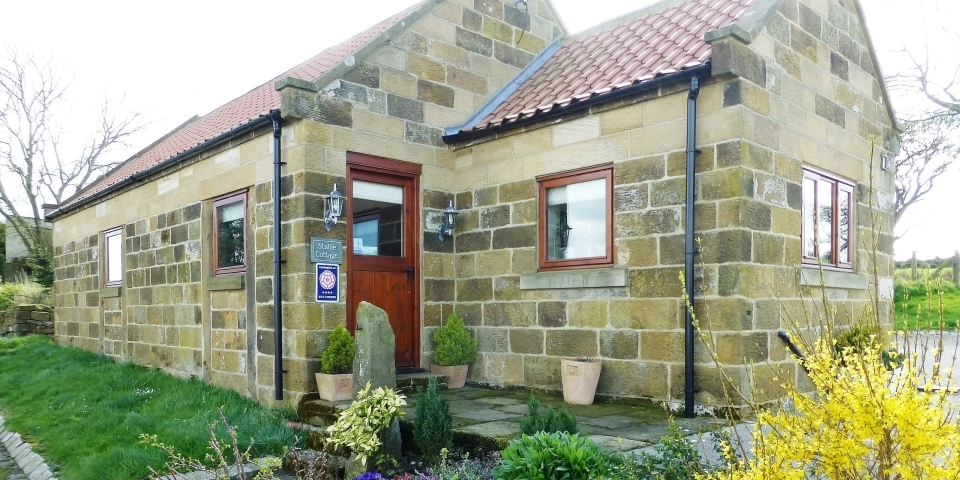 Holiday Cottage at Grouse Hill
