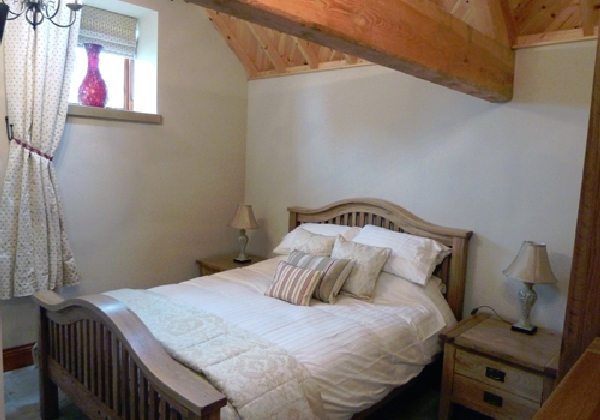 Self Catering Holiday Cottage with Comfy Bedroom